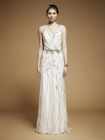 Fashion, Jenny packham