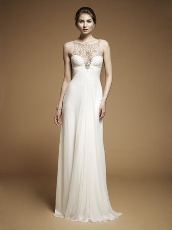 Fashion, Jenny packham
