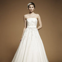 A-line Wedding Dresses, Fashion, Jenny packham