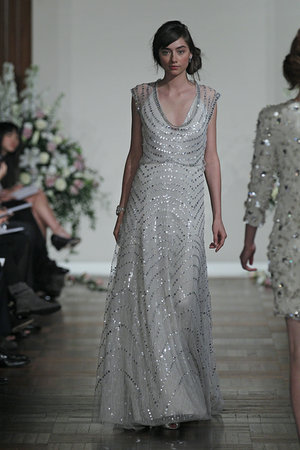 Wedding Dresses, Vintage Wedding Dresses, Hollywood Glam Wedding Dresses, Fashion, Glam Weddings, Vintage Weddings, Jenny packham, Art Deco Wedding Dresses