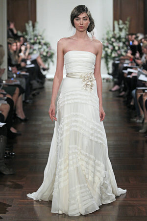 Wedding Dresses, Romantic Wedding Dresses, Fashion, Jenny packham