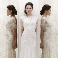 Wedding Dresses, Lace Wedding Dresses, Romantic Wedding Dresses, Vintage Wedding Dresses, Fashion, Vintage Weddings, Jenny packham, Art Deco Weddings, Bateau Wedding Dresses