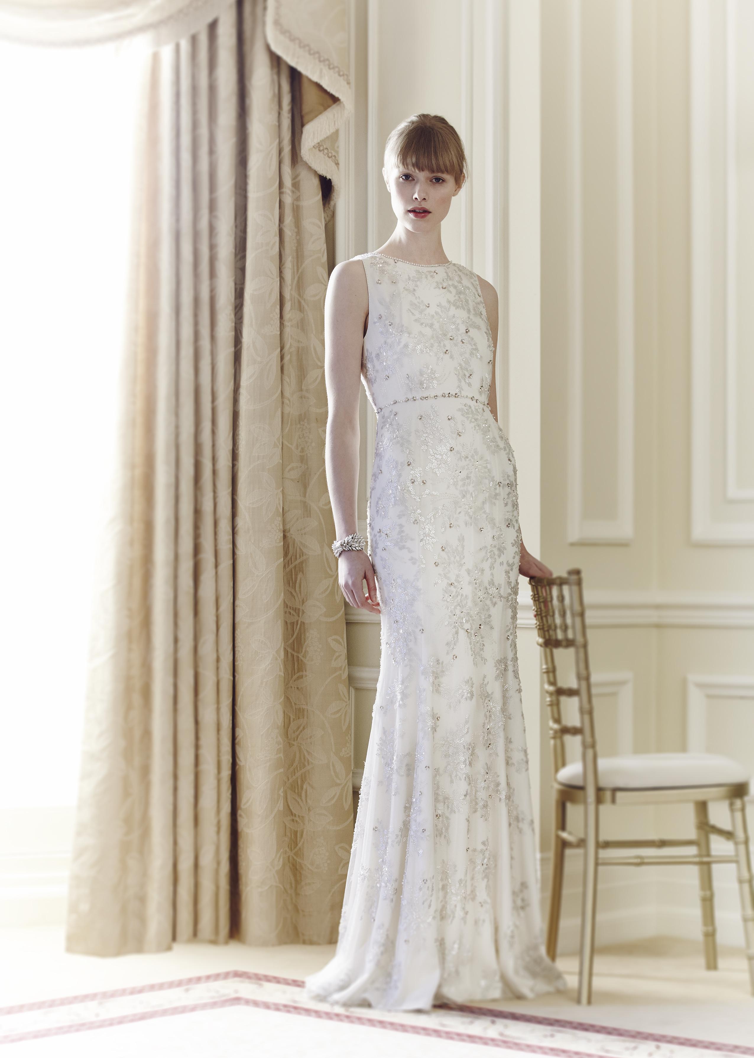 Wedding Dresses, Vintage Wedding Dresses, Hollywood Glam Wedding Dresses, Fashion, Glam Weddings, Vintage Weddings, Jenny packham, Art Deco Weddings