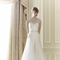 Wedding Dresses, A-line Wedding Dresses, Romantic Wedding Dresses, Fashion, Fall Weddings, V-neck Wedding Dresses, Jenny packham