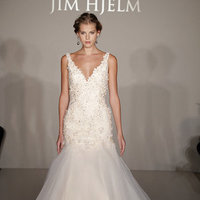 Wedding Dresses, Hollywood Glam Wedding Dresses, Fashion, Jim hjelm, Beaded Wedding Dresses