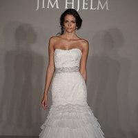 Wedding Dresses, Rustic Vineyard Wedding Dresses, Fashion, Jim hjelm