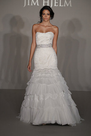 Wedding Dresses, Rustic Vineyard Wedding Dresses, Fashion, Jim hjelm