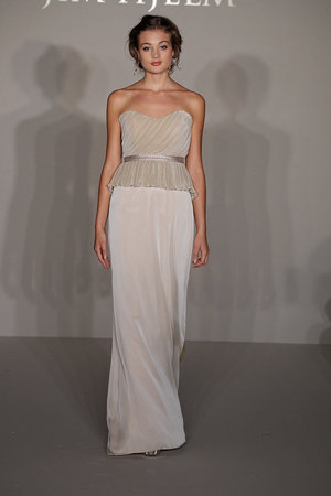 Bridesmaids Dresses, Wedding Dresses, Beach Wedding Dresses, Fashion, ivory, Jim hjelm