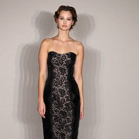 Bridesmaids Dresses, Wedding Dresses, Fashion, black, Jim hjelm