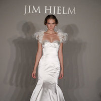 Wedding Dresses, Hollywood Glam Wedding Dresses, Fashion, Jim hjelm
