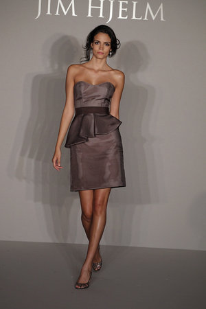 Bridesmaids Dresses, Wedding Dresses, Fashion, Jim hjelm