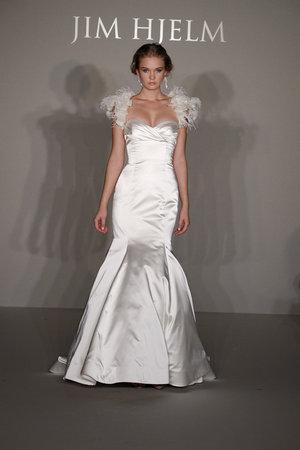 Wedding Dresses, Hollywood Glam Wedding Dresses, Fashion, Jim hjelm