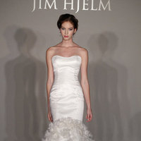 Wedding Dresses, Fashion, Jim hjelm