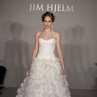 Wedding Dresses, Ball Gown Wedding Dresses, Fashion, Jim hjelm