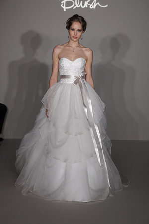 Wedding Dresses, Sweetheart Wedding Dresses, Ball Gown Wedding Dresses, Fashion, white, Jim hjelm