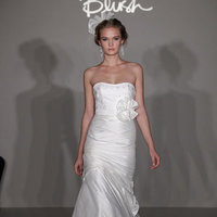 Fashion, white, Jim hjelm, Wedding Dresses