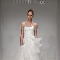 Wedding Dresses, Sweetheart Wedding Dresses, Ruffled Wedding Dresses, Hollywood Glam Wedding Dresses, Fashion, Spring Weddings, Glam Weddings, Kenneth pool
