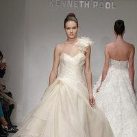 Wedding Dresses, One-Shoulder Wedding Dresses, Ball Gown Wedding Dresses, Romantic Wedding Dresses, Traditional Wedding Dresses, Fashion, Classic Weddings, Kenneth pool
