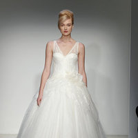 Wedding Dresses, Ball Gown Wedding Dresses, Traditional Wedding Dresses, Fashion, Classic Weddings, V-neck Wedding Dresses, Kenneth pool