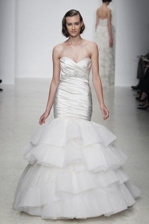 Wedding Dresses, Sweetheart Wedding Dresses, Mermaid Wedding Dresses, Ruffled Wedding Dresses, Hollywood Glam Wedding Dresses, Fashion, Glam Weddings, Kenneth pool