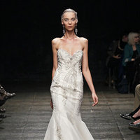 Wedding Dresses, Sweetheart Wedding Dresses, Mermaid Wedding Dresses, Hollywood Glam Wedding Dresses, Fashion, Glam Weddings, Lazaro, Art Deco Weddings