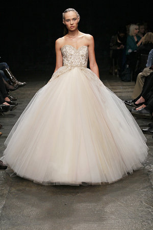 Wedding Dresses, Sweetheart Wedding Dresses, Ball Gown Wedding Dresses, Traditional Wedding Dresses, Fashion, pink, Classic Weddings, Lazaro