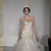 Wedding Dresses, Sweetheart Wedding Dresses, Fashion, Lazaro, Beaded Wedding Dresses