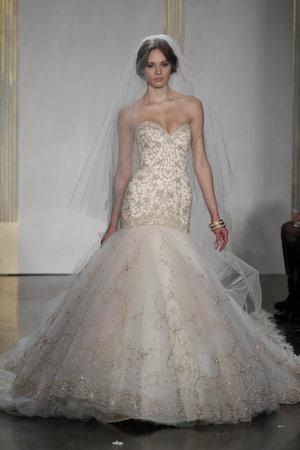 Wedding Dresses, Sweetheart Wedding Dresses, Fashion, Lazaro, Beaded Wedding Dresses