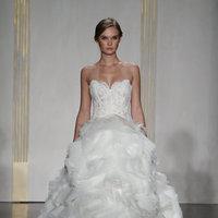 Wedding Dresses, Ball Gown Wedding Dresses, Fashion, Lazaro