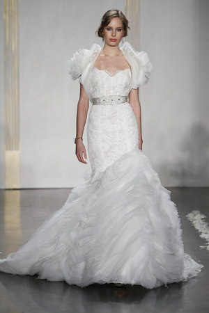 Wedding Dresses, Mermaid Wedding Dresses, Fashion, Lazaro