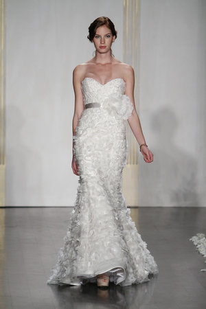 Wedding Dresses, A-line Wedding Dresses, Fashion, Lazaro