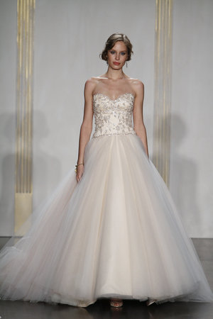 Wedding Dresses, Ball Gown Wedding Dresses, Fashion, Lazaro