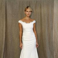 Wedding Dresses, Romantic Wedding Dresses, Rustic Vineyard Wedding Dresses, Fashion, Lela rose, Off the Shoulder Weddding Dresses