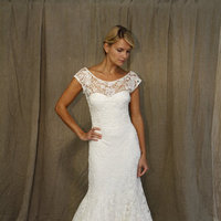 Wedding Dresses, Illusion Neckline Wedding Dresses, Mermaid Wedding Dresses, Lace Wedding Dresses, Rustic Vineyard Wedding Dresses, Fashion, Lela rose