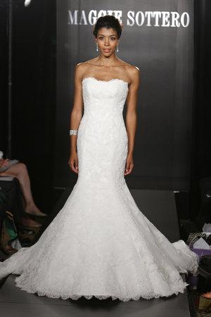 Wedding Dresses, Mermaid Wedding Dresses, Lace Wedding Dresses, Romantic Wedding Dresses, Fashion, Spring Weddings, Maggie Sottero
