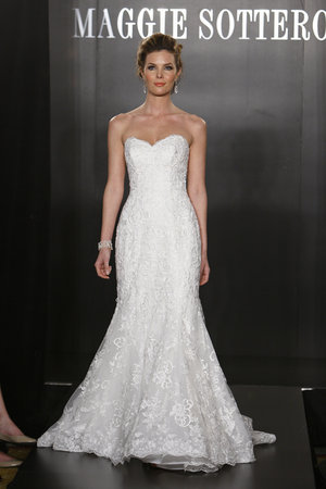 Wedding Dresses, Sweetheart Wedding Dresses, Mermaid Wedding Dresses, Lace Wedding Dresses, Romantic Wedding Dresses, Fashion, Spring Weddings, Garden Weddings, Maggie Sottero