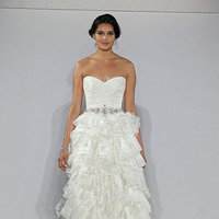 Wedding Dresses, Sweetheart Wedding Dresses, Ruffled Wedding Dresses, Romantic Wedding Dresses, Fashion, Maggie Sottero