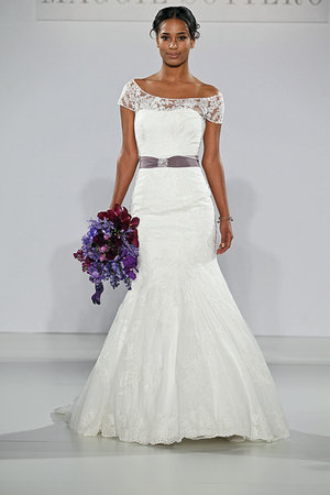 Wedding Dresses, Illusion Neckline Wedding Dresses, Mermaid Wedding Dresses, Lace Wedding Dresses, Romantic Wedding Dresses, Fashion, Spring Weddings, Garden Weddings, Maggie Sottero