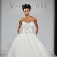 Wedding Dresses, Ball Gown Wedding Dresses, Traditional Wedding Dresses, Fashion, Classic Weddings, Maggie Sottero