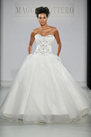 Wedding Dresses, Ball Gown Wedding Dresses, Traditional Wedding Dresses, Fashion, Classic Weddings, Maggie Sottero