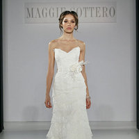 Fashion, Maggie Sottero, Wedding Dresses, Spring Weddings, Sweetheart Wedding Dresses, Lace Wedding Dresses, Romantic Wedding Dresses, Garden Weddings