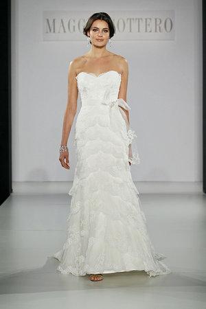 Wedding Dresses, Sweetheart Wedding Dresses, Ruffled Wedding Dresses, Romantic Wedding Dresses, Fashion, Spring Weddings, Garden Weddings, Maggie Sottero