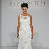 Wedding Dresses, Illusion Neckline Wedding Dresses, Lace Wedding Dresses, Romantic Wedding Dresses, Fashion, Maggie Sottero