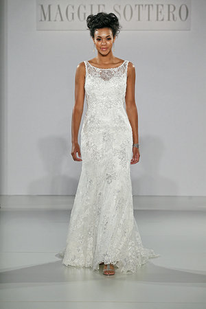 Wedding Dresses, Illusion Neckline Wedding Dresses, Lace Wedding Dresses, Romantic Wedding Dresses, Fashion, Maggie Sottero