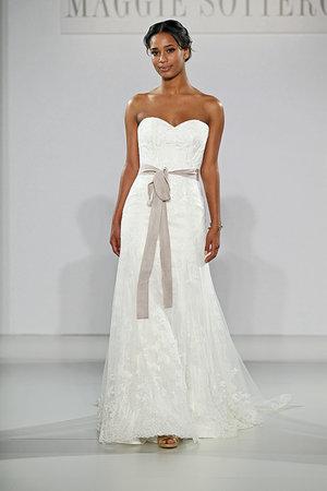 Wedding Dresses, Sweetheart Wedding Dresses, Fashion, gray, Spring Weddings, Maggie Sottero