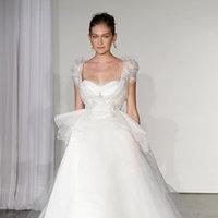 Wedding Dresses, Sweetheart Wedding Dresses, Ball Gown Wedding Dresses, Romantic Wedding Dresses, Fashion, Marchesa