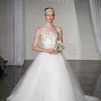 Wedding Dresses, Ball Gown Wedding Dresses, Traditional Wedding Dresses, Fashion, Classic Weddings, Strapless Wedding Dresses, Marchesa