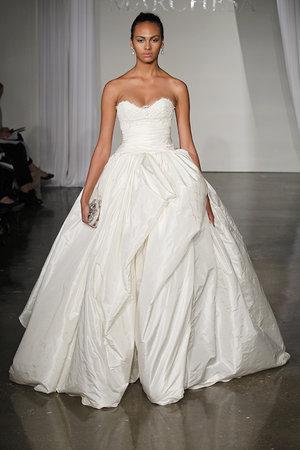 Wedding Dresses, Sweetheart Wedding Dresses, Ball Gown Wedding Dresses, Fashion, Winter Weddings, Marchesa