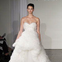 Wedding Dresses, Sweetheart Wedding Dresses, Ball Gown Wedding Dresses, Fashion, Winter Weddings, Modern Weddings, Marchesa