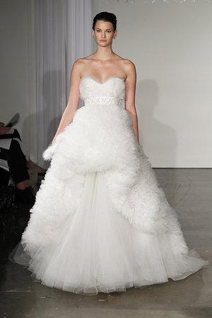 Wedding Dresses, Sweetheart Wedding Dresses, Ball Gown Wedding Dresses, Fashion, Winter Weddings, Modern Weddings, Marchesa